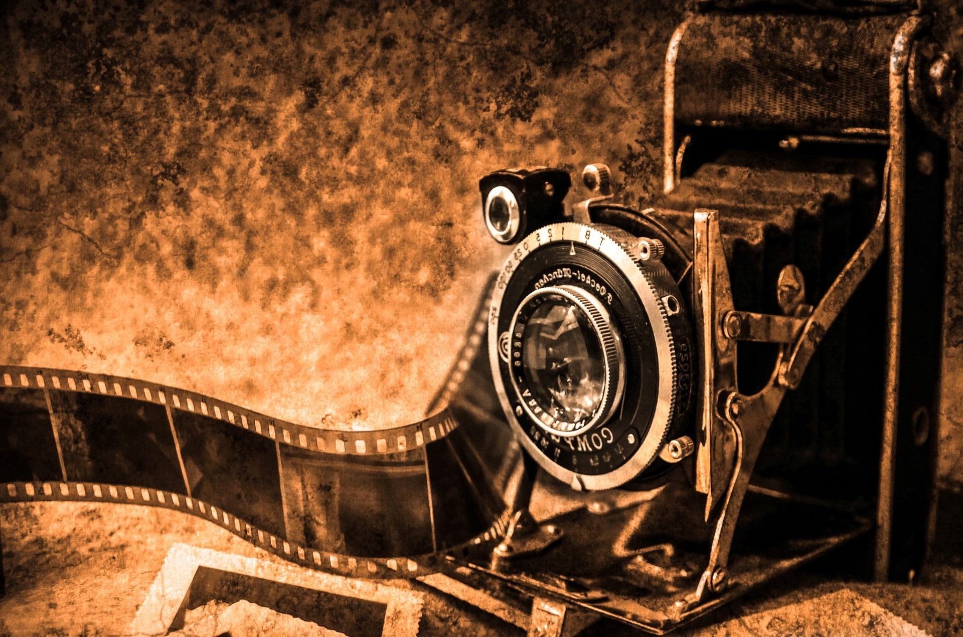 Un appareil photo de rêve